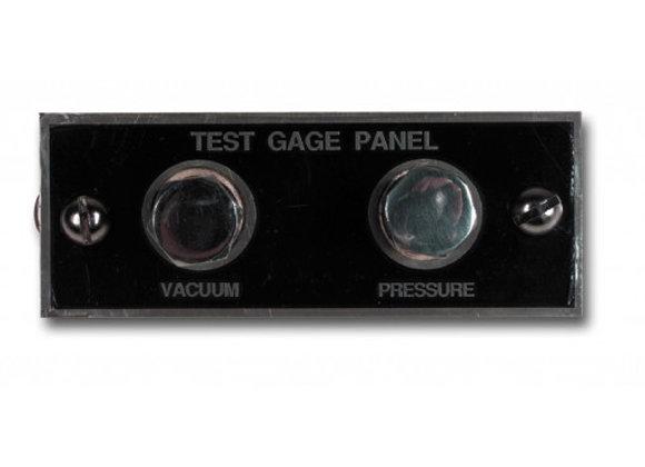 Akron Style 44 Pressure - Vacuum Panel Adapter