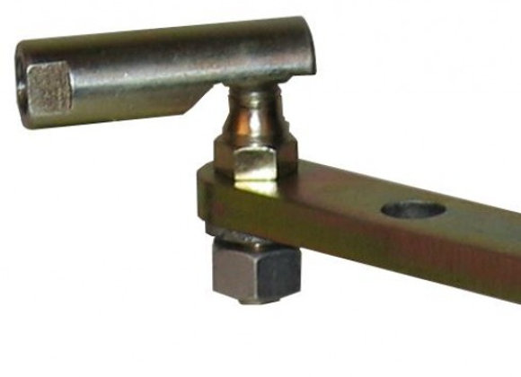 Akron 1477-0001 Ball Joint Assembly