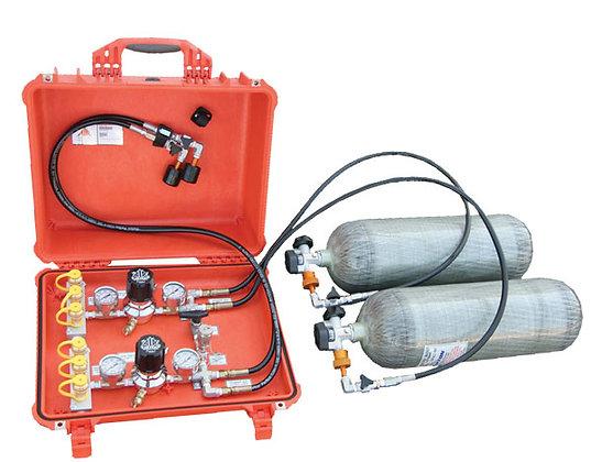 MACK-3 NFPA Air Distribution System (Hansen)