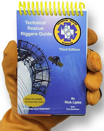Rigger's Field Guide, 3rd Edition