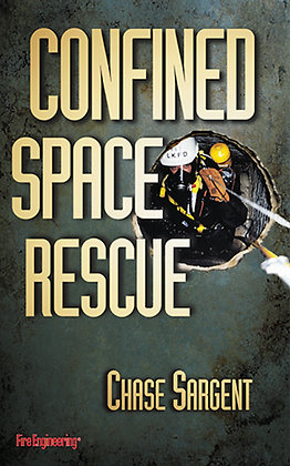 Confined Space Rescue - Sargent