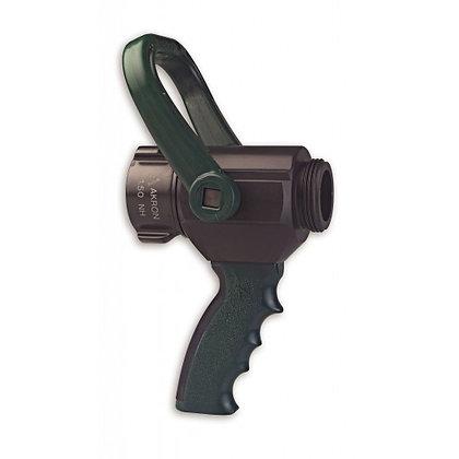 "Akron Style 2102 1"" Shutoff with Pistol Grip"