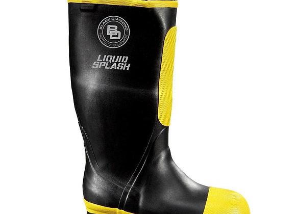 """Black Diamond - 16"""" NFPA Rubber Boot"""