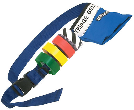 Triage  Belt