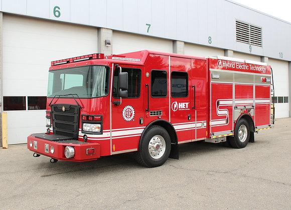 HME Ahrens-Fox AF-1 Rescue 100/300
