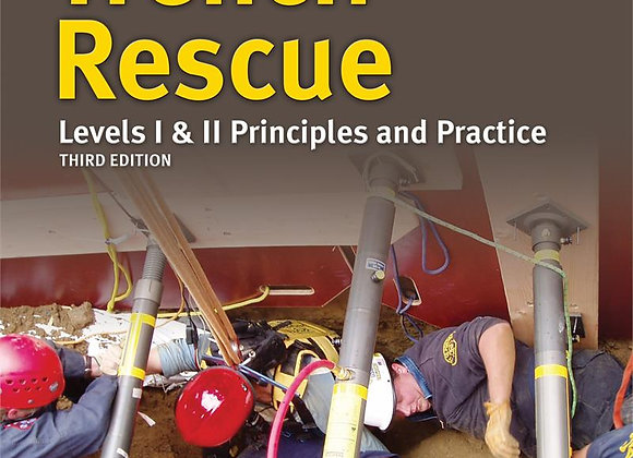 Trench Rescue Operation Field Guide