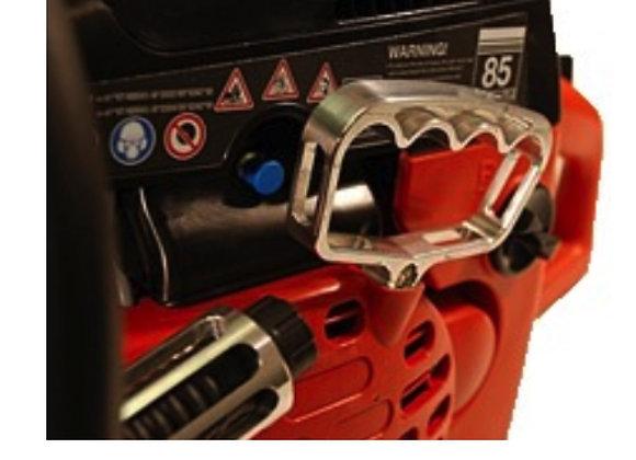 SuperVac Aluminum D-Ring Pull Handle
