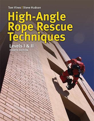Field Guide, High Angle Rescue Techniques