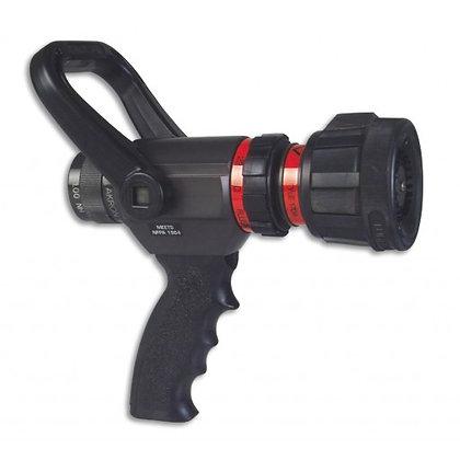 "Akron 1704 1"" Turbojet Nozzle with Pistol Grip"