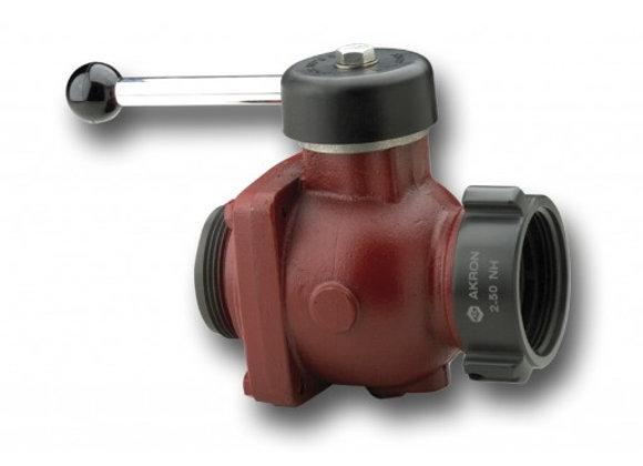 "Akron Style 1828 2-1/2"" Hydrant Valve"