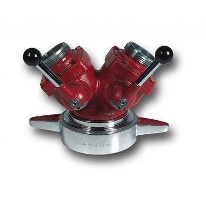 Akron Style 1482 Hydrant Wye
