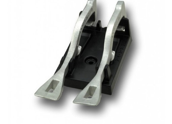Akron Style 2446 2 Wrench Holder (Set of 4)