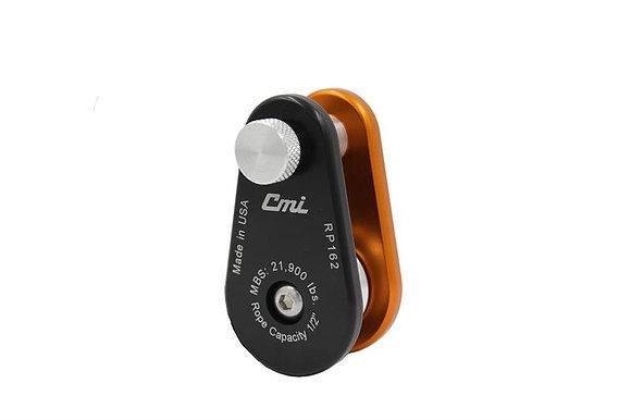 CMI RP162 Micro Arborist Rigging Block