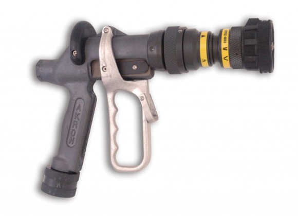 Akron Style 753 High Pressure Trigger Shutoff