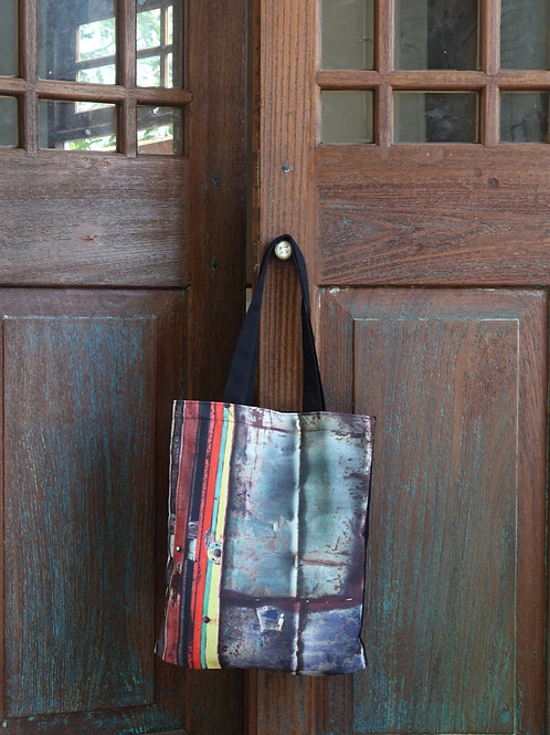 TOTE BAG | CANVAS