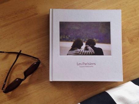 Les Parisiens - photobook | Interview | Video
