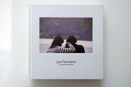 les PARISIENS photobook