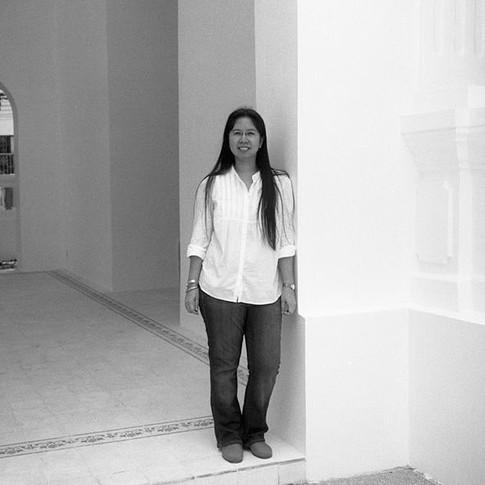 #ateliersupachai #portrait #film #medium