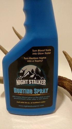 Night Stalker Hunting Spray Mixture 24 oz.