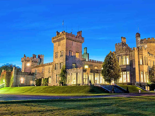 dromoland-castle-wedding-venue-clare-hot