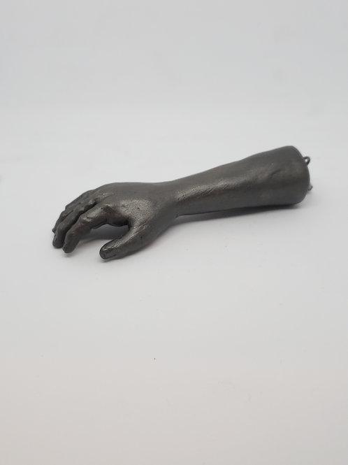 Hand Keychain
