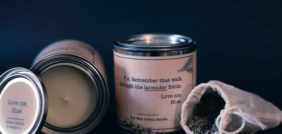 p.s. remember that walk through the lavender feilds
