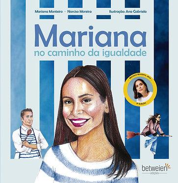 Mariana no caminho da igualdade