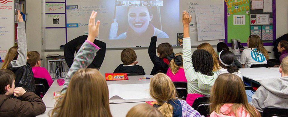 Nepris - Inovação na educação