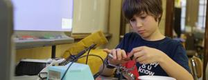 Quest to Learn - Inovação na educação
