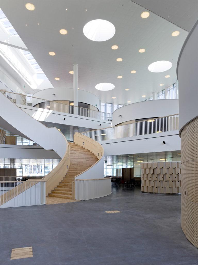 Orestad College