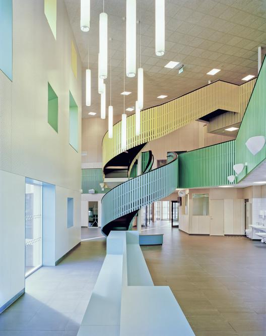 Kollaskolan School