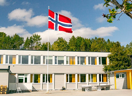 A Educação na Noruega