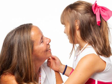 Ser mãe de uma criança disléxica - Dislexia Day by Day