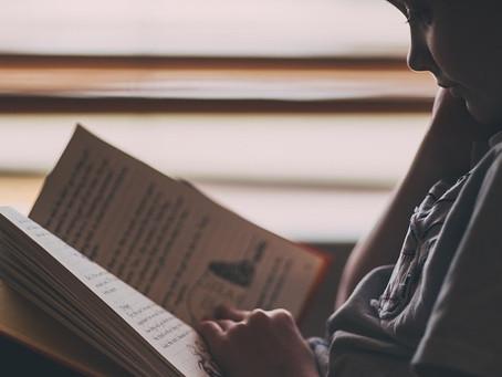 Crianças e livros, uma relação improvável?