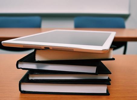 Tendências na educação para 2020