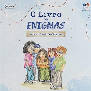 O Livro dos Enigmas