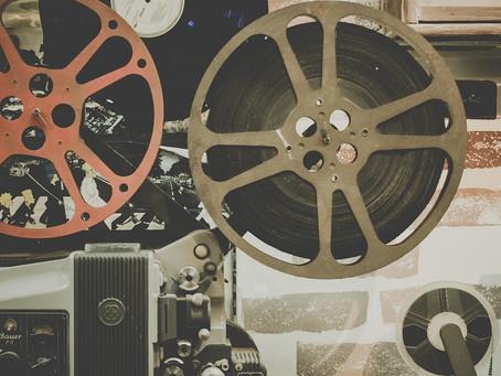 Educação através de curtas-metragens