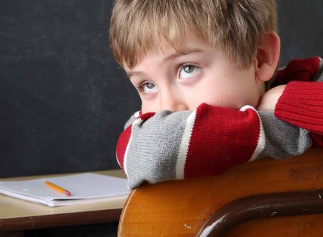 A hiperatividade na Educação