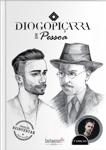 Diogo Piçarra em Pessoa