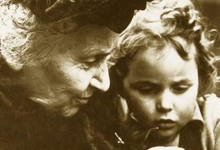 Maria Montessori - Uma vida dedicada à infância