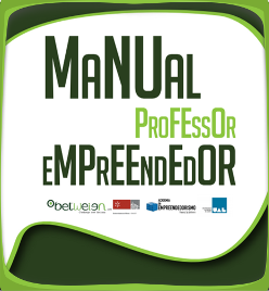 Manual Professor Empreendedor