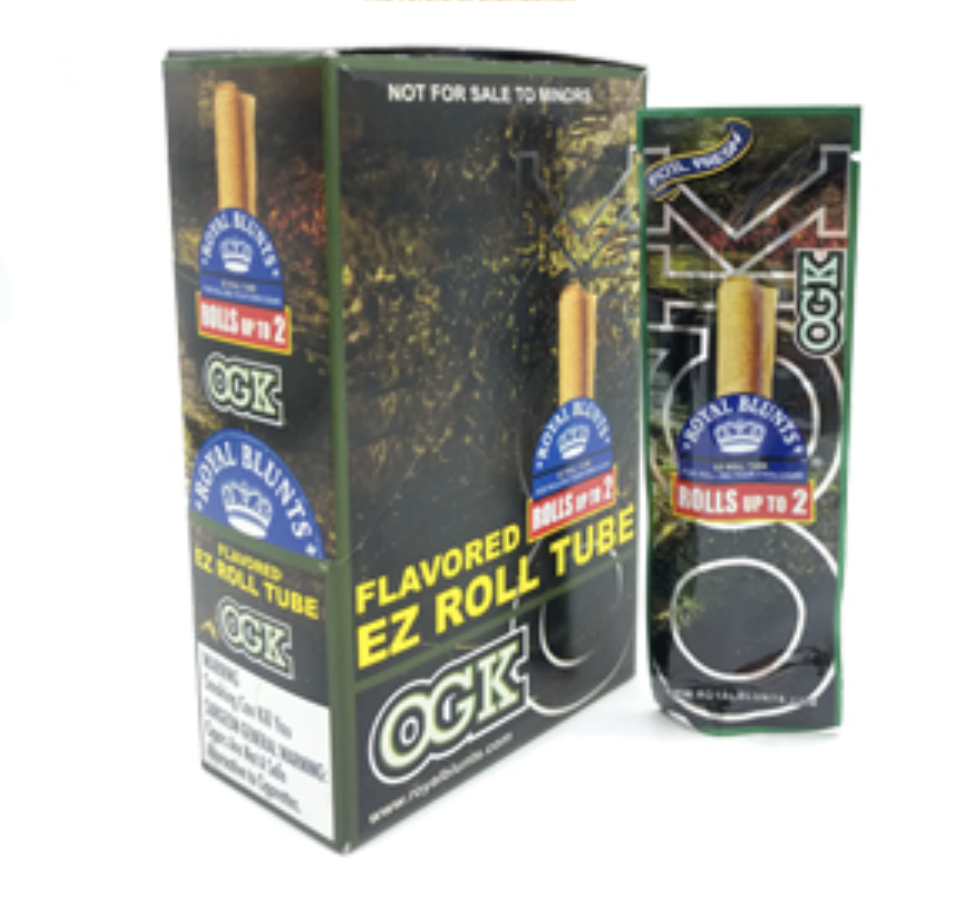 ROYAL BLUNTS OGKUSH