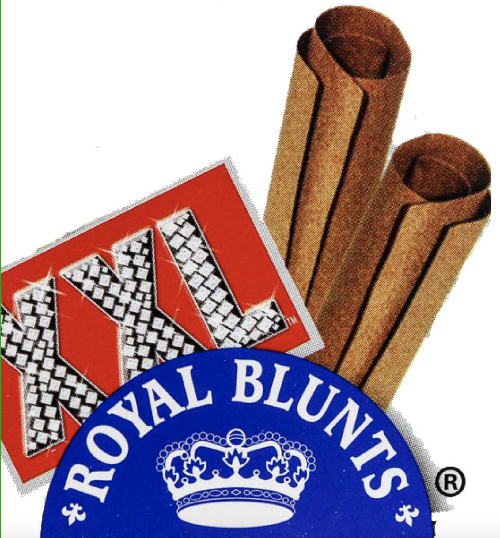 ROYAL BLUNTS XXL