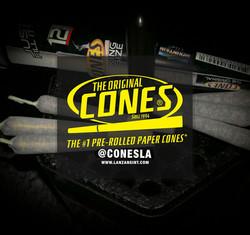 The Original Cones