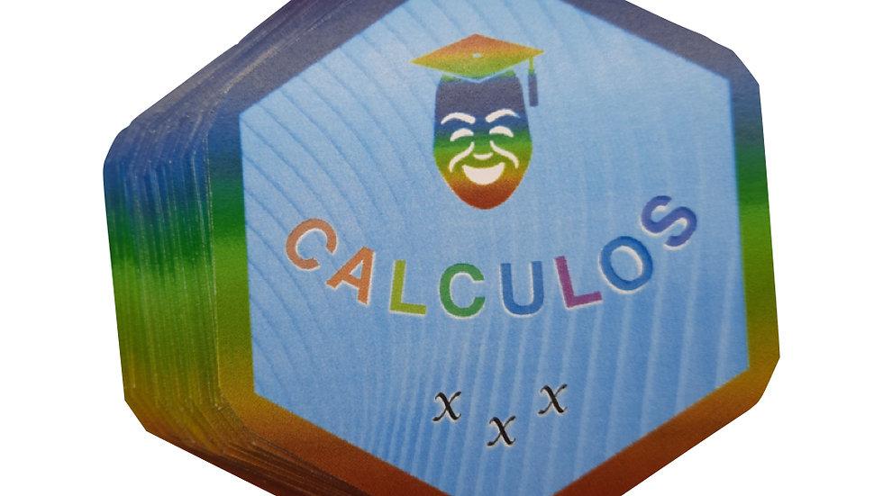 CALCULOS multiplications - level 3