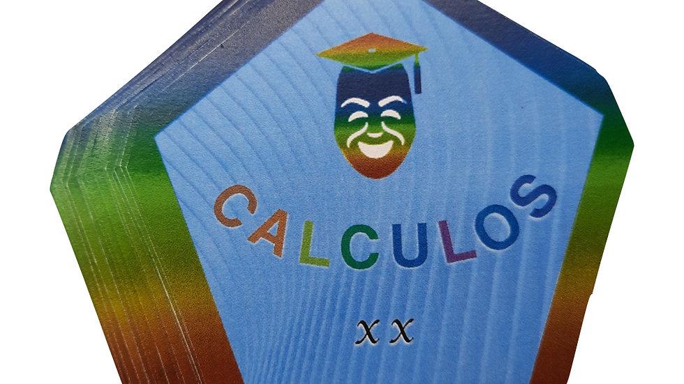 CALCULOS multiplications - level 2