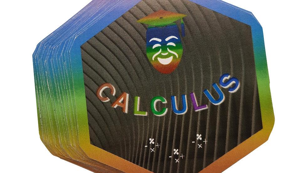 CALCULOS mixed - level 3