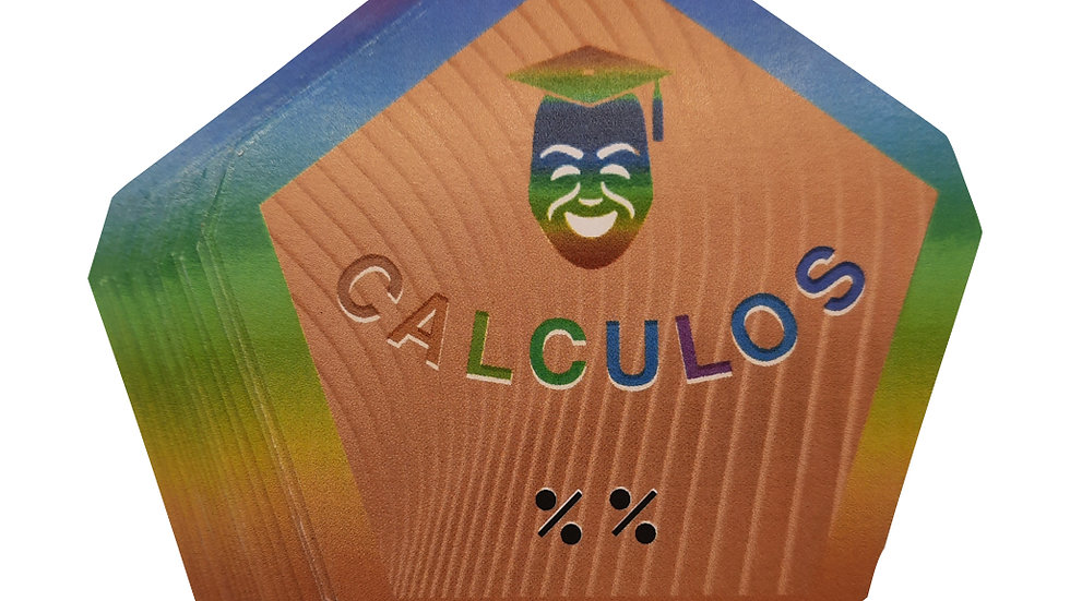 CALCULOS divisions - level 2