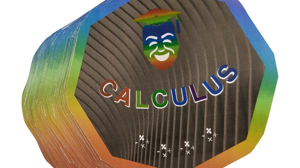 CALCULOS mixed - level4