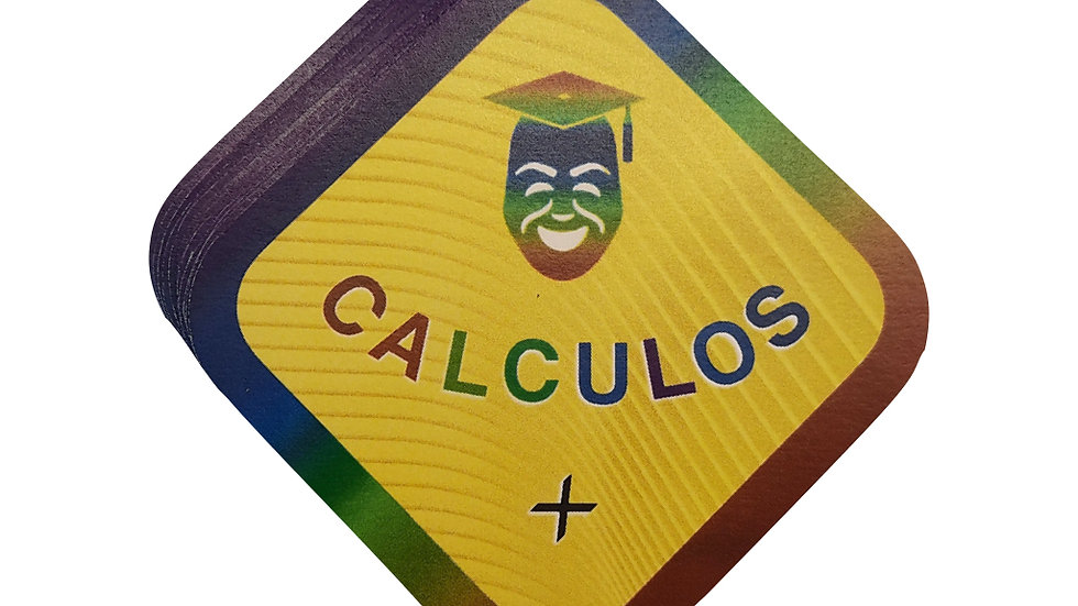 CALCULOS additions - level 1